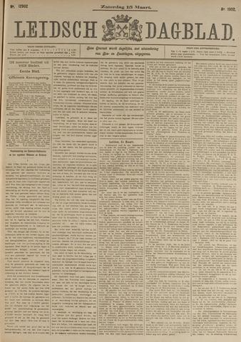 Leidsch Dagblad 1902-03-15