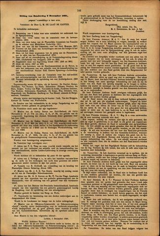 Handelingen van de Raad 1891-12-03