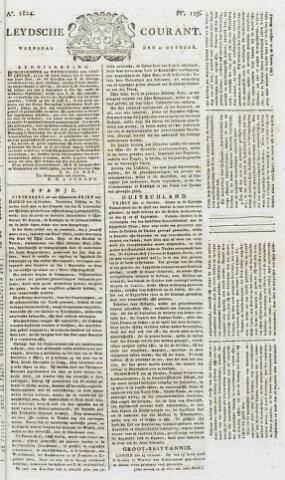 Leydse Courant 1824-10-27