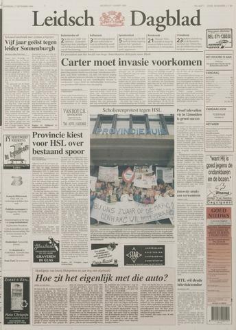 Leidsch Dagblad 1994-09-17