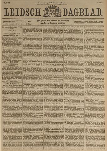 Leidsch Dagblad 1897-09-25