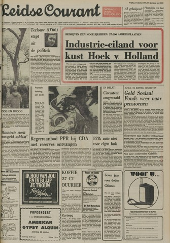 Leidse Courant 1976-10-22