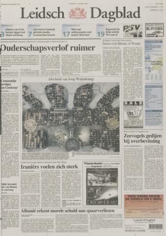 Leidsch Dagblad 1997-01-29