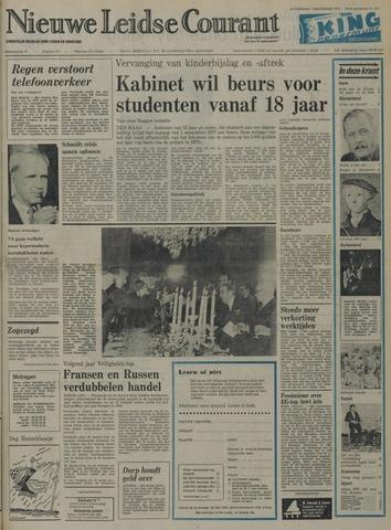 Nieuwe Leidsche Courant 1974-12-07