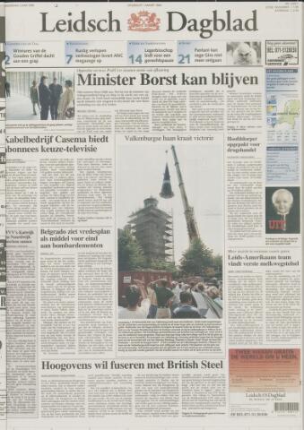 Leidsch Dagblad 1999-06-03