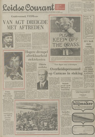 Leidse Courant 1973-08-02