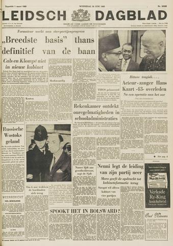 Leidsch Dagblad 1963-06-19