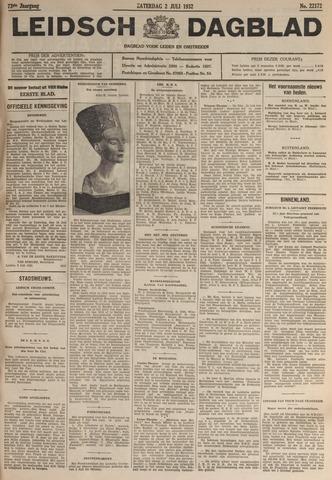 Leidsch Dagblad 1932-07-02