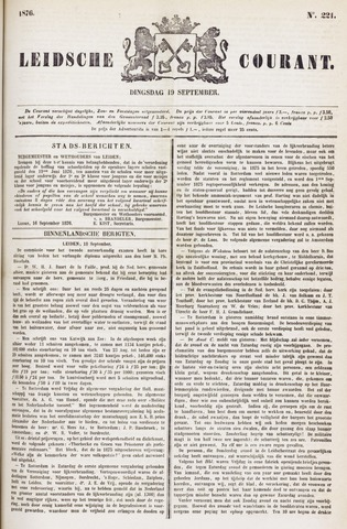 Leydse Courant 1876-09-19