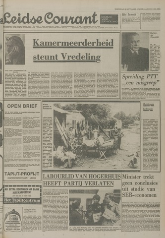 Leidse Courant 1974-09-25