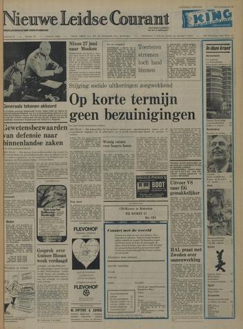 Nieuwe Leidsche Courant 1974-06-01