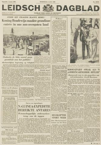 Leidsch Dagblad 1959-07-08