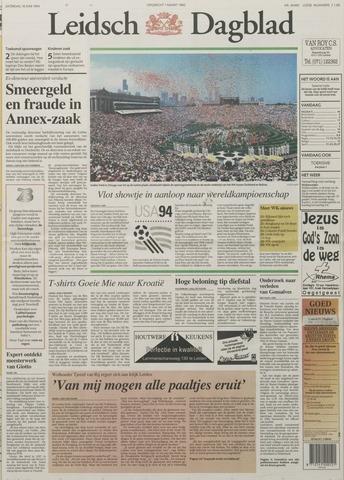 Leidsch Dagblad 1994-06-18