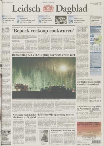 Leidsch Dagblad 1999-01-14