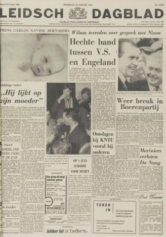 Leidsch Dagblad 1970-01-28
