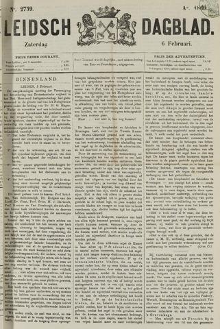 Leidsch Dagblad 1869-02-06