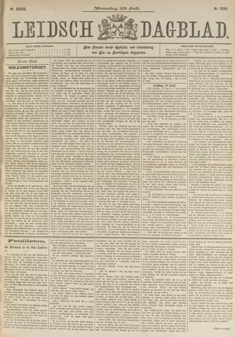 Leidsch Dagblad 1894-07-23