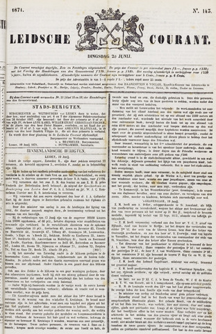 Leydse Courant 1871-06-20