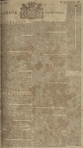 Leydse Courant 1760-08-15