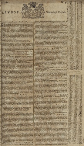 Leydse Courant 1760-04-02