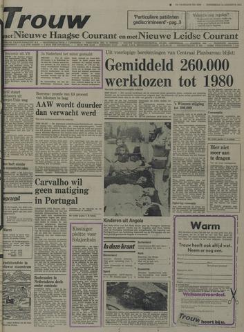 Nieuwe Leidsche Courant 1975-08-14