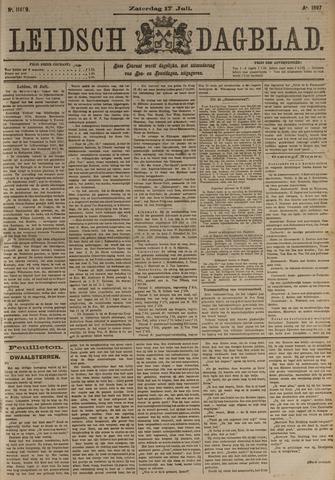 Leidsch Dagblad 1897-07-17