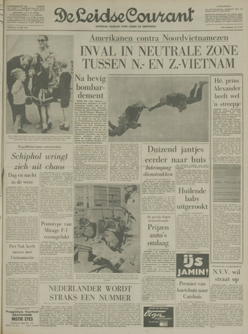 Leidse Courant 1967-05-19