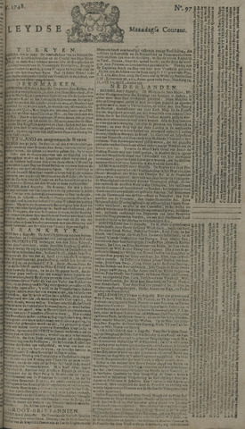 Leydse Courant 1748-08-12