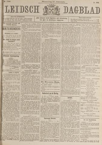 Leidsch Dagblad 1916-01-17