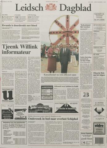 Leidsch Dagblad 1994-05-07