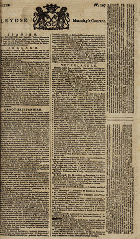 Leydse Courant 1779-09-06