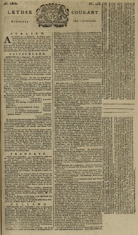 Leydse Courant 1808-09-07