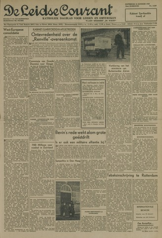 Leidse Courant 1948-01-24