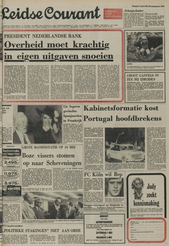 Leidse Courant 1976-04-27