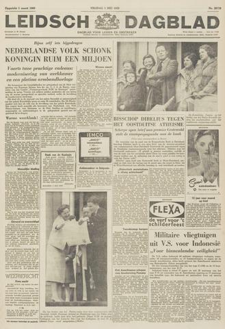 Leidsch Dagblad 1959-05-01