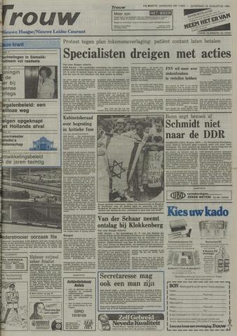 Nieuwe Leidsche Courant 1980-08-23