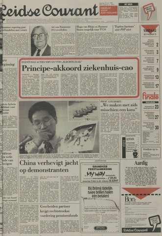 Leidse Courant 1989-06-24