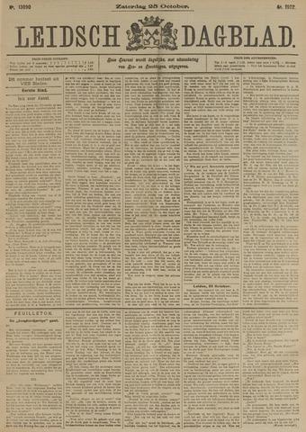 Leidsch Dagblad 1902-10-25