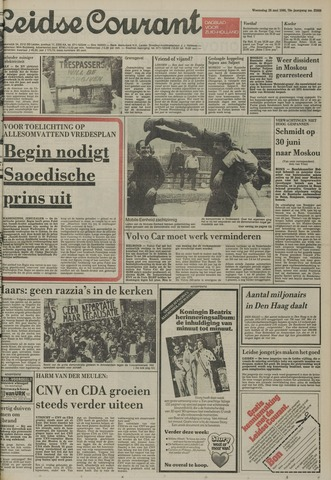 Leidse Courant 1980-05-28