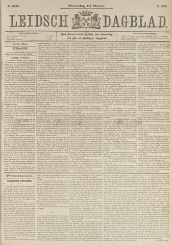 Leidsch Dagblad 1894-03-12
