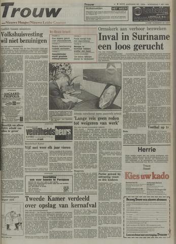 Nieuwe Leidsche Courant 1980-05-07