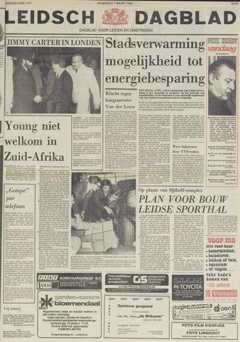 Leidsch Dagblad 1977-05-06