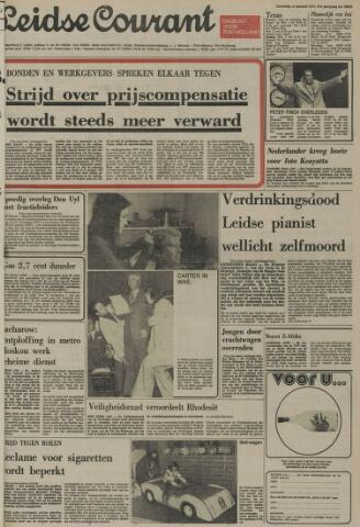 Leidse Courant 1977-01-15