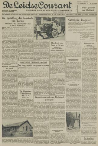 Leidse Courant 1949-05-03