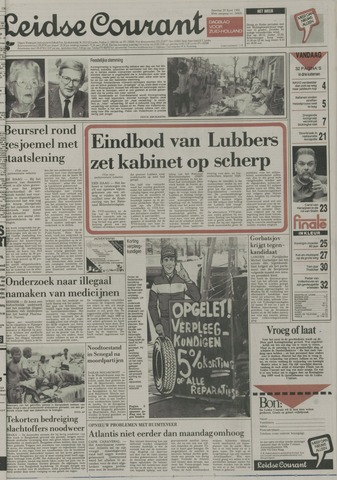 Leidse Courant 1989-04-29