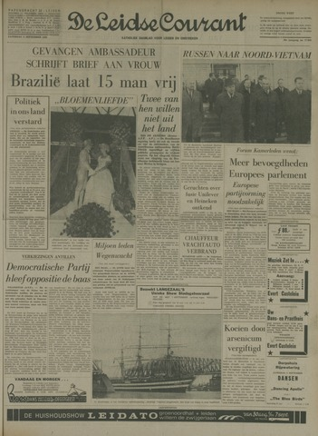 Leidse Courant 1969-09-06