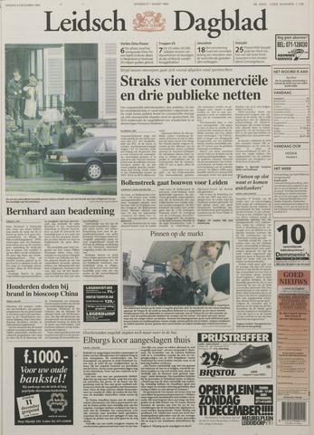 Leidsch Dagblad 1994-12-09
