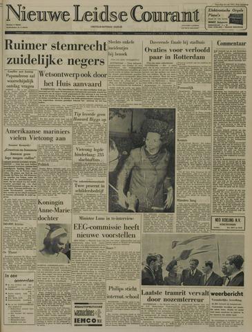 Nieuwe Leidsche Courant 1965-07-10