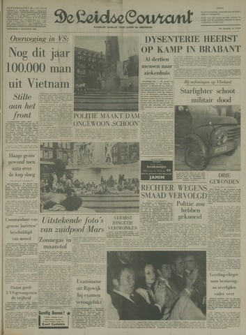 Leidse Courant 1969-08-06