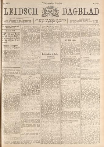 Leidsch Dagblad 1915-05-05